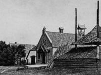 Kapel Hoog Soeren 1904